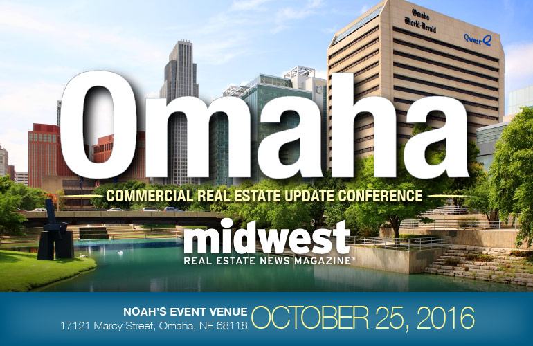 Omaha Commercial Real Estate Update Conference