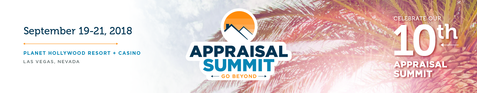 2018 Appraisal Summit