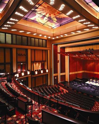 Bushnell Performing Arts Center