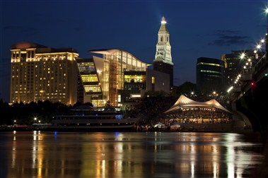 Hartford Riverfront