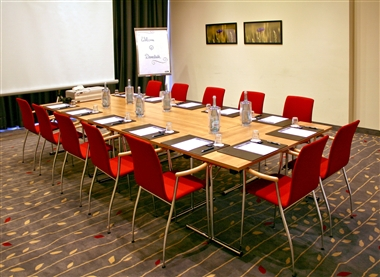 Meeting Room Newton