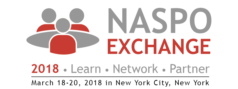 2018 NASPO Exchange