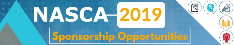 2019 NASCA Corporate Memberships and Sponsorships