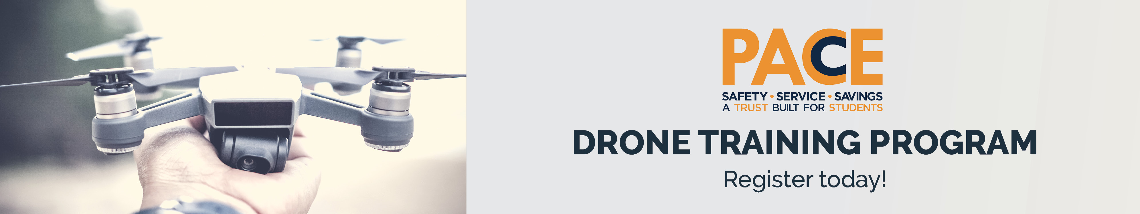 2019 PACE Drone Training Program