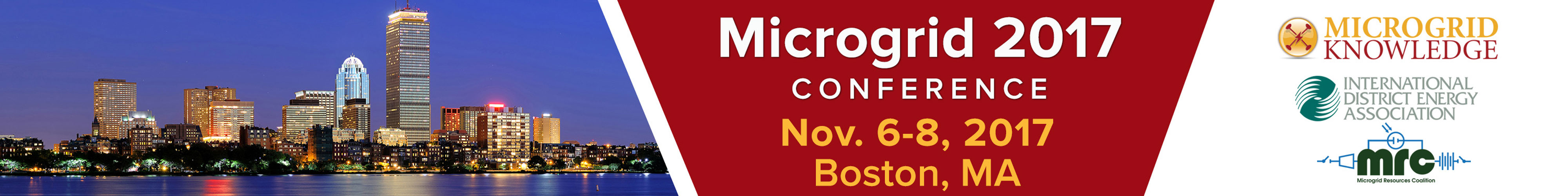 Microgrid 2017 Conference