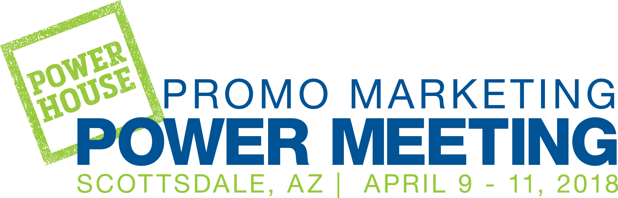 Power House Power Meeting | Phoenix | April 2018