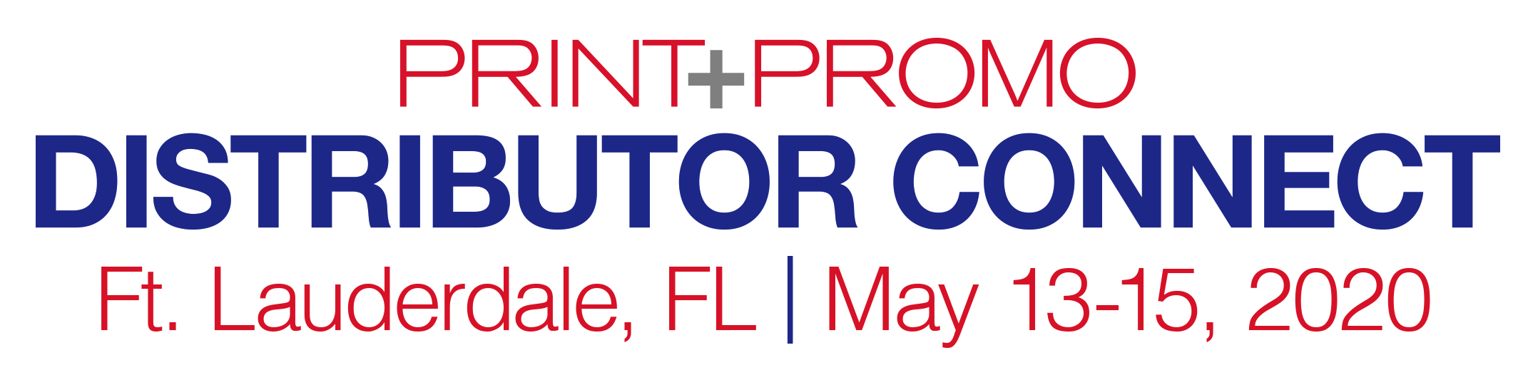 Distributor Connect | Fort Lauderdale | May 2020