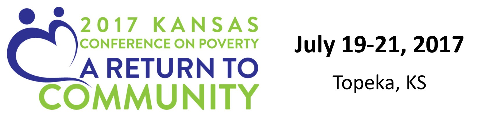 2017 Kansas Conference on Poverty
