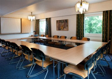 Meeting room 215