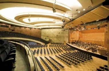 The Beethoven Hall
