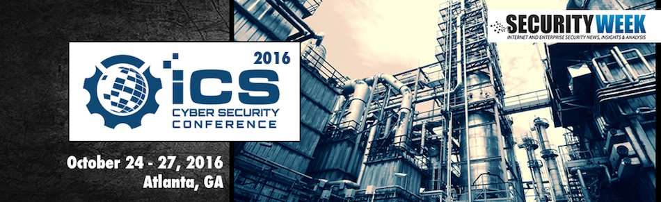 2016  ICS Cyber Security Conference Registration