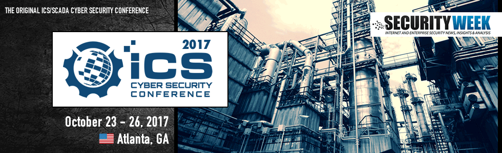 2017  ICS Cyber Security Conference Registration