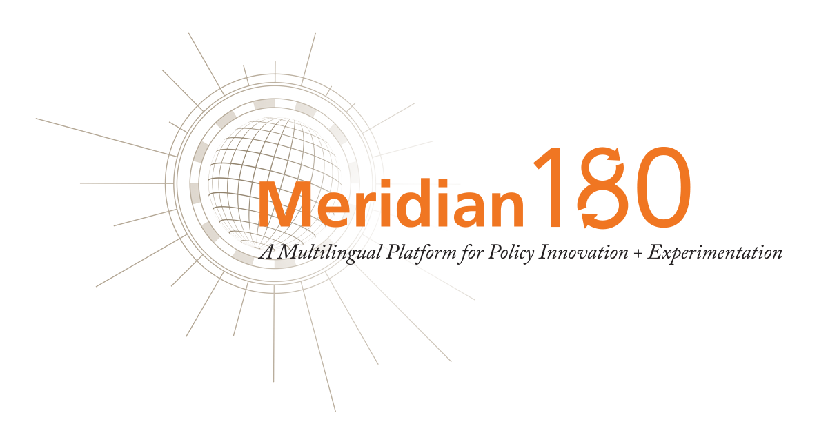 Meridian 180 Global Summit 2017