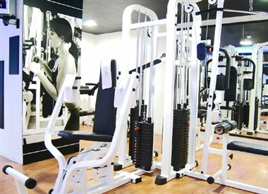 Exert Fitness Center