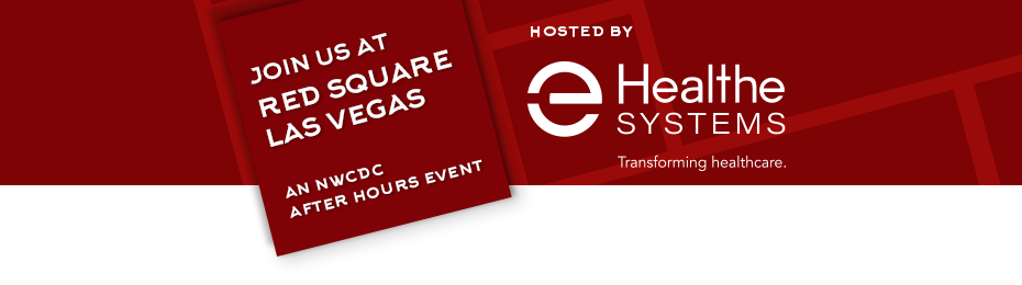 Healthesystems Red Square Event