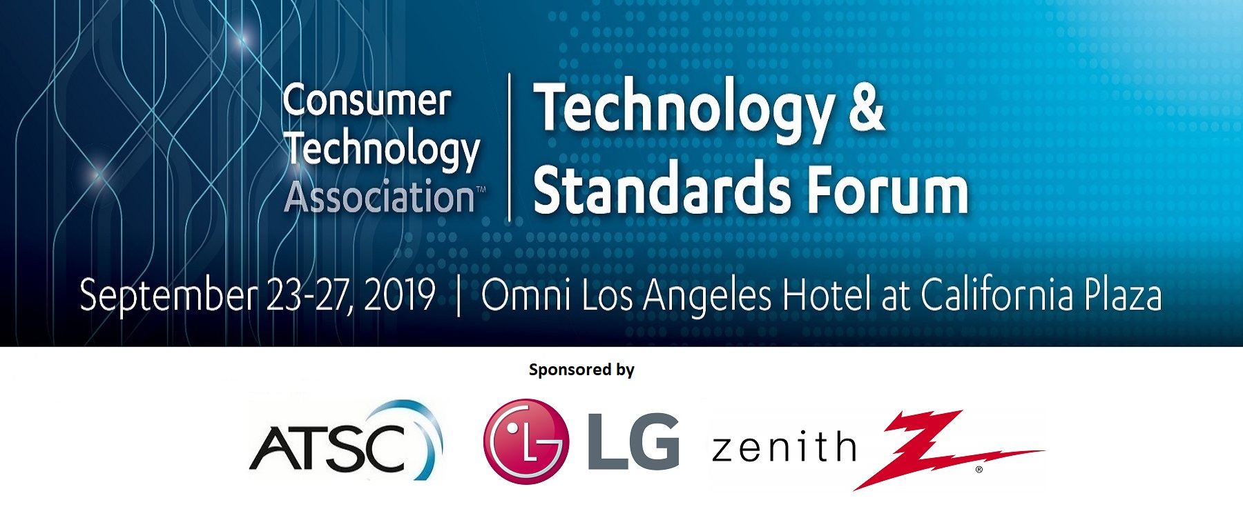 Technology & Standards Forum