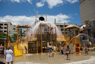 Sand's Waterpark