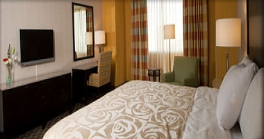 West Tower Deluxe Room