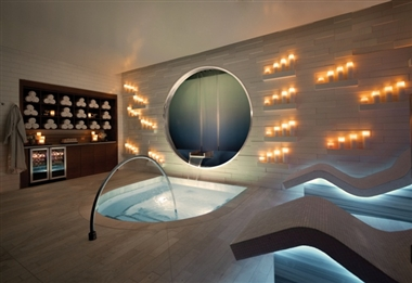 Vdara Health & Beauty Whirlpool