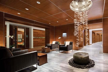 Vdara Health & Beauty Treatment Lobby