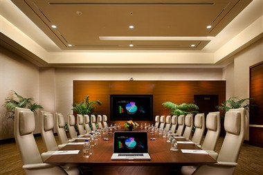 Cottonwood Boardroom