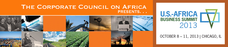 9th Biennial U.S.-Africa Business Summit