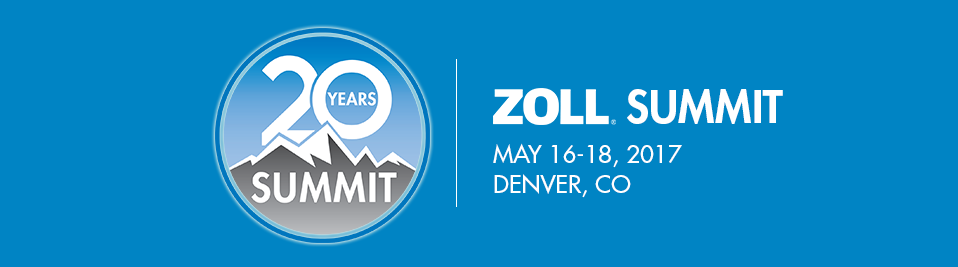 ZOLL SUMMIT 2018
