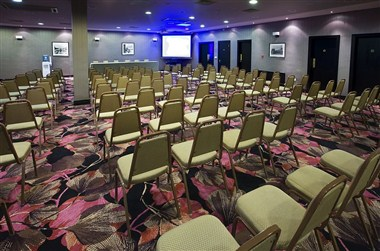 Liffey Suite Conference Room