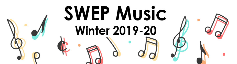 SFS SWEP Music Lessons Winter 2019-20