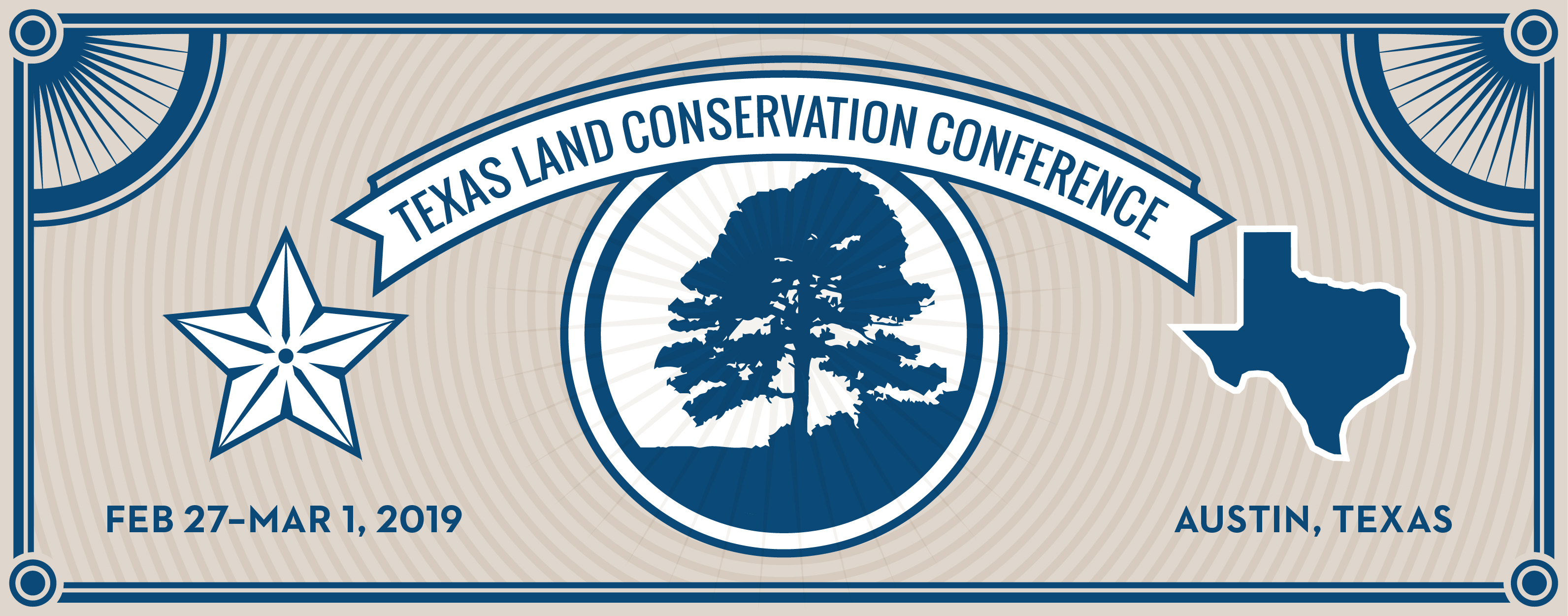 2019 Texas Land Conservation Conference