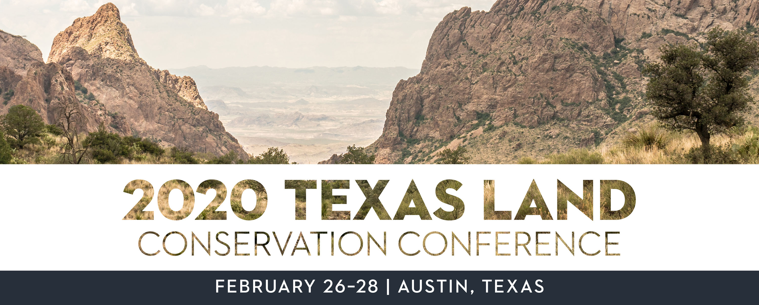 2020 Texas Land Conservation Conference