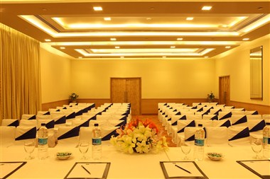 Crest Meeting Room (Pic 4)