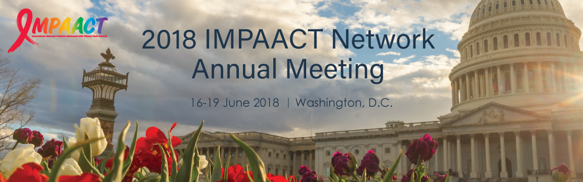 2018 IMPAACT Annual Meeting