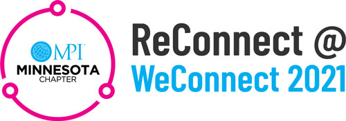 WeConnect Conference May 19