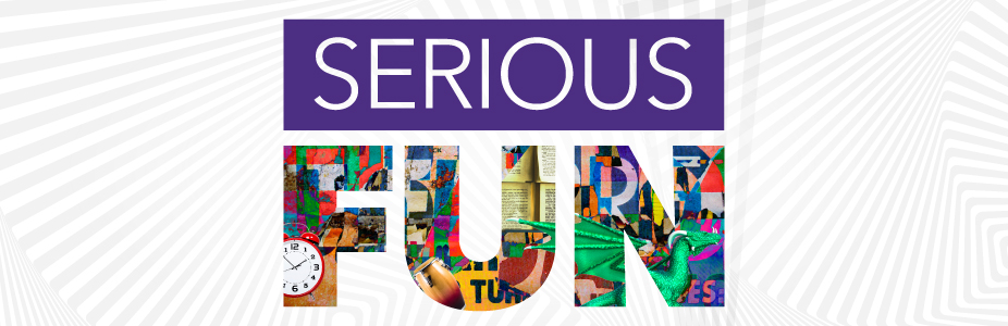 Serious Fun Lecture Series 2018