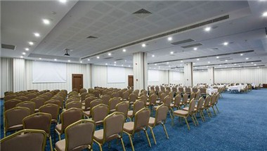 HAYAD Multi-Purpose Hall