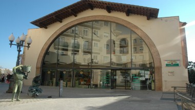Cambrils Agricultural Museum