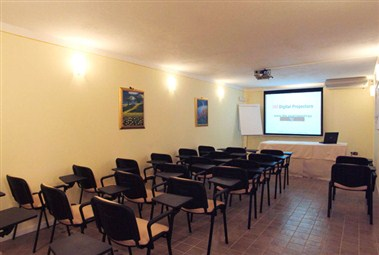 """La Palma"" Meeting Room"