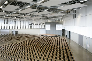 Conference Hall 3