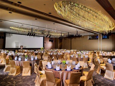 One Farrer Grand Ballroom