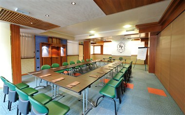 "Meeting Room ""Trebbiano"""