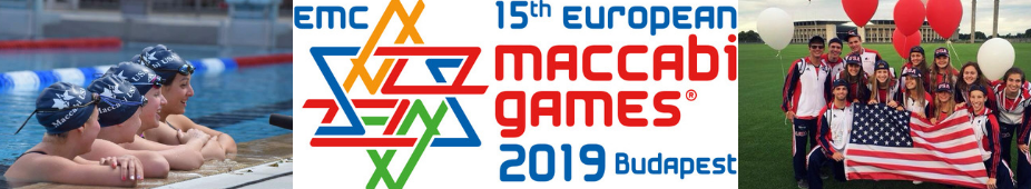 Maccabi USA Supporters Mission - 15th European Maccabi Games