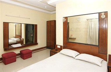 Double Beded Room