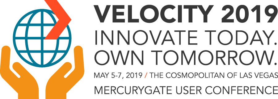 Velocity 2019 - MercuryGate User Conference