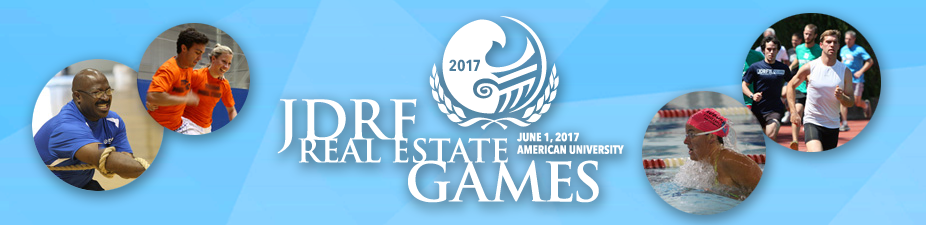 2017 JDRF Real Estate Games