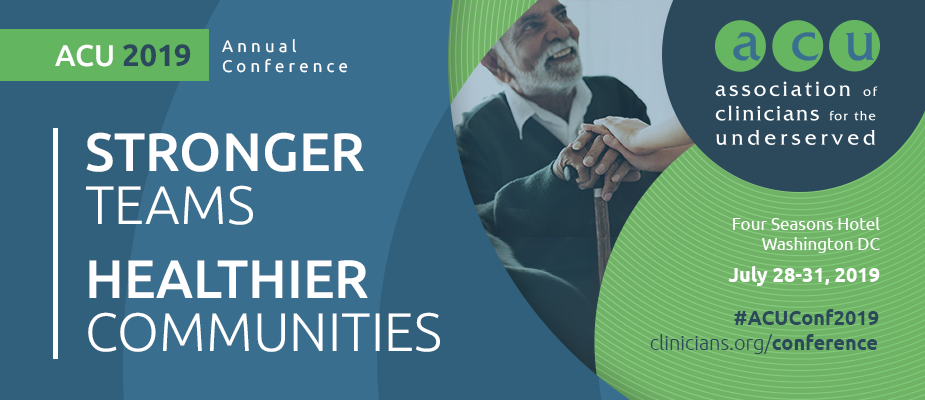 ACU 2019 Annual Conference