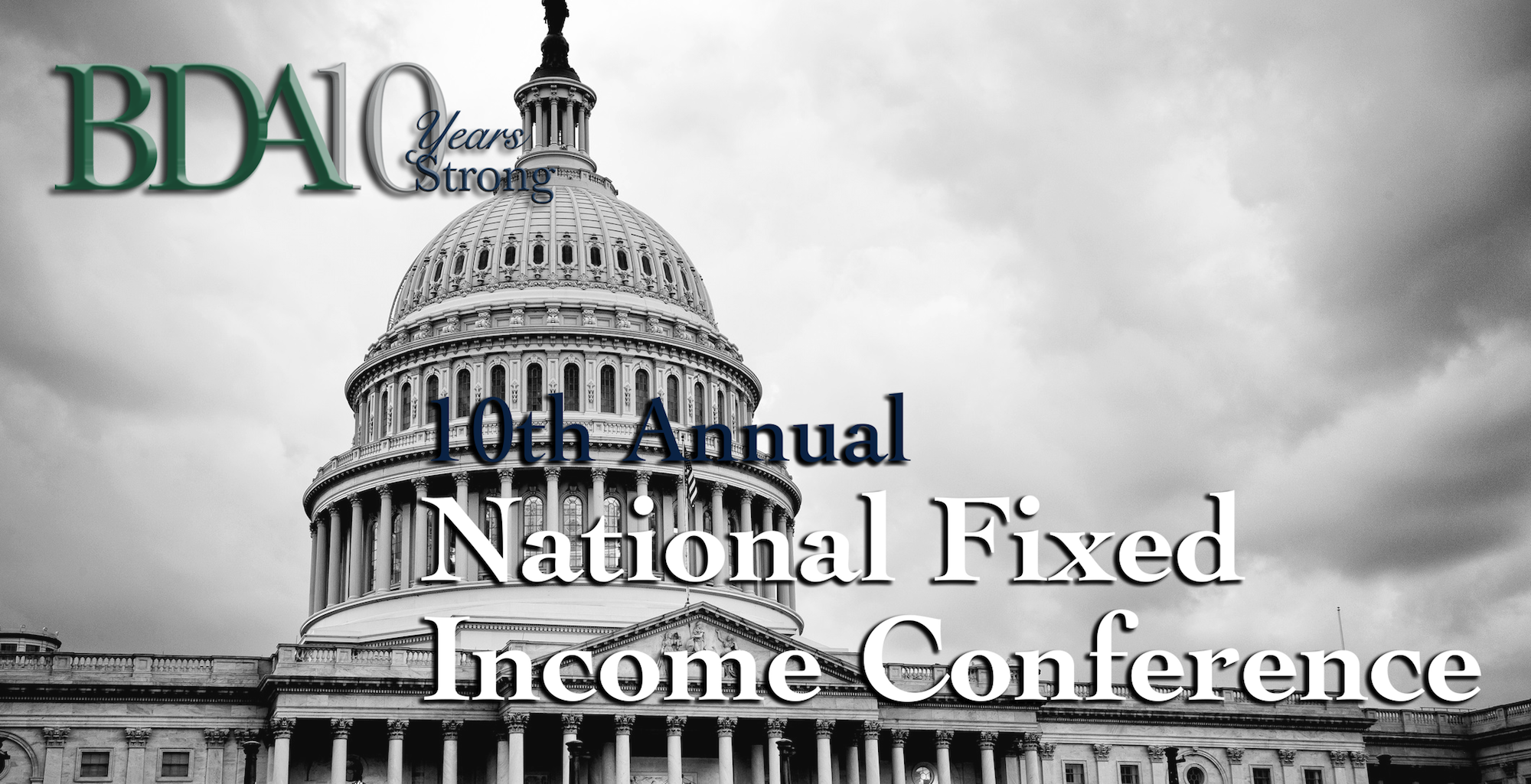 10th Annual National Fixed Income Conference