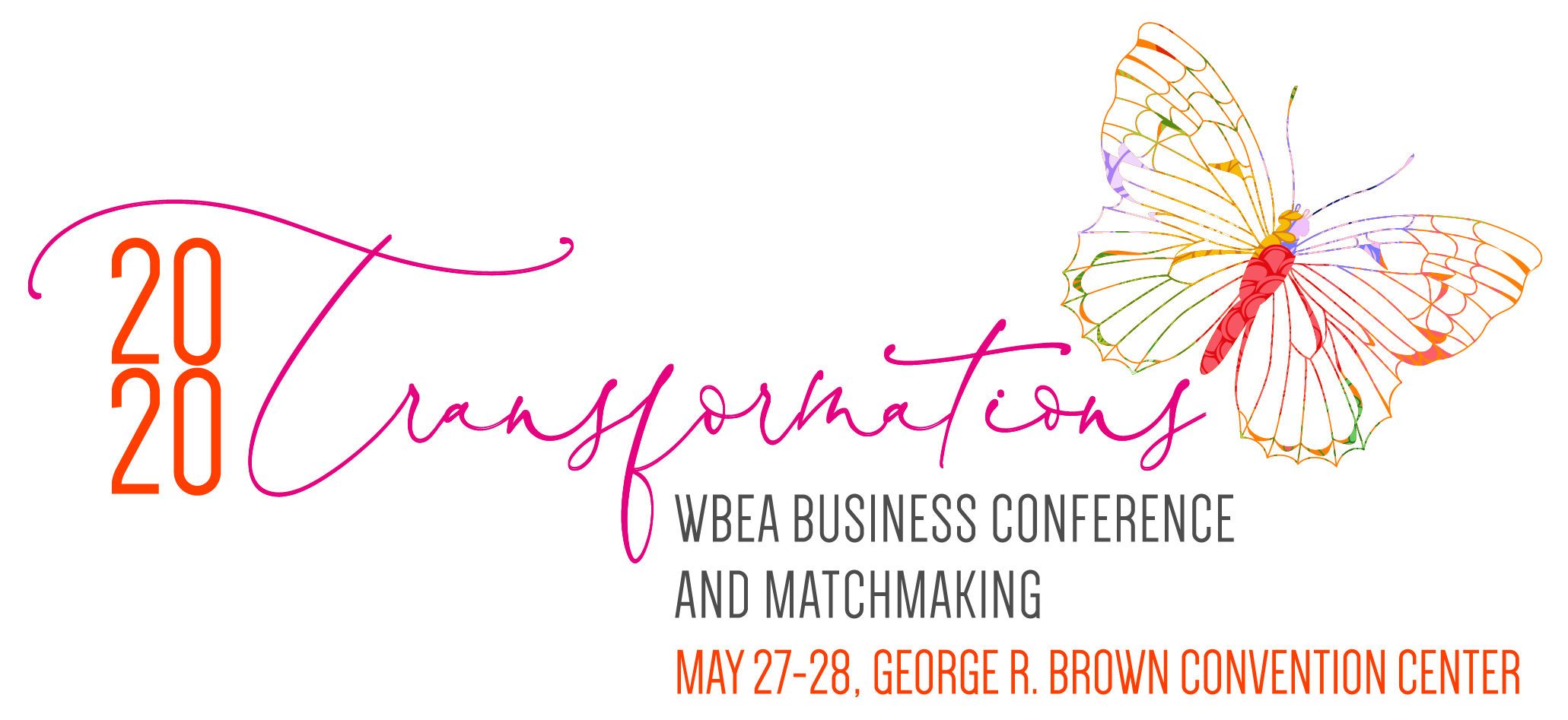 WBEA 2020  Business Conference and Matchmaking
