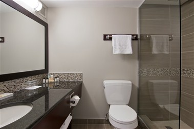 Concierge Bathroom