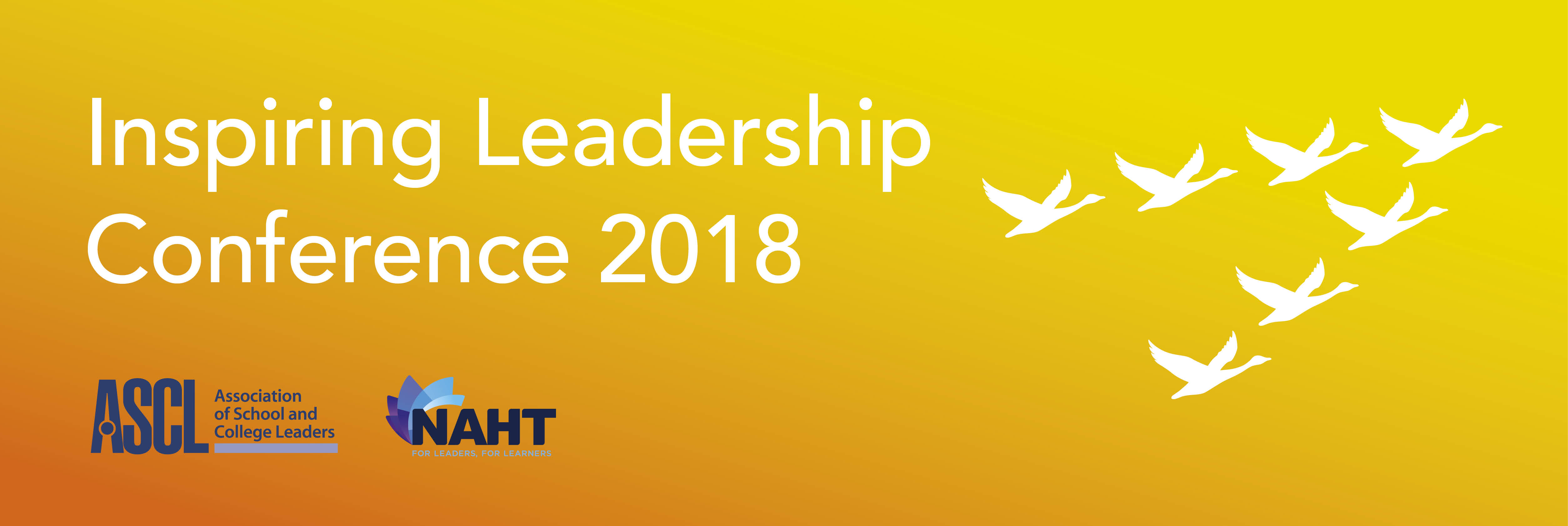 Inspiring Leadership Conference 2018